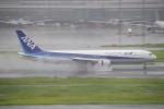 TG36Aさんが、羽田空港で撮影した全日空 767-381/ERの航空フォト(写真)