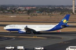 NIKEさんが、O・R・タンボ国際空港で撮影したルワンダエア A330-343Xの航空フォト(飛行機 写真・画像)
