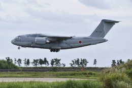 sawakazuさんが、松島基地で撮影した航空自衛隊 C-2の航空フォト(写真)