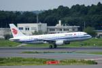 apphgさんが、成田国際空港で撮影した中国国際航空 A320-214の航空フォト(写真)