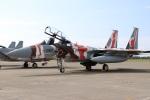 つっさんさんが、小松空港で撮影した航空自衛隊 F-15DJ Eagleの航空フォト(写真)