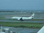 senchouさんが、那覇空港で撮影した日本トランスオーシャン航空 737-8Q3の航空フォト(写真)