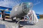 yabyanさんが、かかみがはら航空宇宙科学博物館で撮影した海上自衛隊 P-2Jの航空フォト(写真)