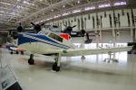 yabyanさんが、かかみがはら航空宇宙科学博物館で撮影した川崎航空機工業 KAL-1の航空フォト(写真)