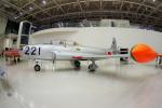 yabyanさんが、かかみがはら航空宇宙科学博物館で撮影した航空自衛隊 T-33Aの航空フォト(写真)