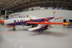 yabyanさんが、かかみがはら航空宇宙科学博物館で撮影した航空自衛隊 T-1Bの航空フォト(飛行機 写真・画像)