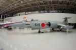yabyanさんが、かかみがはら航空宇宙科学博物館で撮影した航空自衛隊 F-104J Starfighterの航空フォト(飛行機 写真・画像)