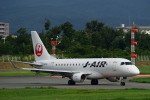 Daisuke_aizさんが、花巻空港で撮影したジェイ・エア ERJ-170-100 (ERJ-170STD)の航空フォト(写真)