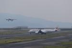 rokko2000さんが、関西国際空港で撮影した日本航空 A350-941XWBの航空フォト(写真)