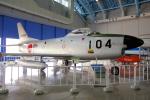 yabyanさんが、浜松基地で撮影した航空自衛隊 F-86D-45の航空フォト(飛行機 写真・画像)