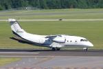 zettaishinさんが、ローリー・ダーラム国際空港で撮影したアルティメイト・ジェットチャーターズ 328-300 328JETの航空フォト(写真)