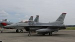 westtowerさんが、横田基地で撮影したアメリカ空軍 F-16CM-50-CF Fighting Falconの航空フォト(写真)