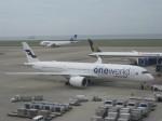 くまのんさんが、中部国際空港で撮影したフィンエアー A350-941XWBの航空フォト(飛行機 写真・画像)