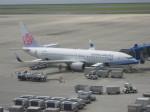 くまのんさんが、中部国際空港で撮影したチャイナエアライン 737-8MAの航空フォト(写真)