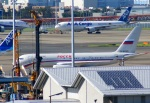 KAZKAZさんが、羽田空港で撮影したロシア連邦保安庁 Tu-204-300の航空フォト(写真)