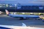 Hiro-hiroさんが、羽田空港で撮影したチャイナエアライン A330-302の航空フォト(写真)