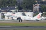 yoshi_350さんが、福岡空港で撮影したキャセイドラゴン A320-232の航空フォト(写真)