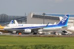 YASKYさんが、成田国際空港で撮影した全日空 A320-271Nの航空フォト(写真)