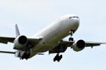 kuro2059さんが、クアラルンプール国際空港で撮影したタイ国際航空 777-3D7の航空フォト(飛行機 写真・画像)