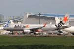 YASKYさんが、成田国際空港で撮影したジェットスター・ジャパン A320-232の航空フォト(写真)