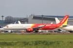 YASKYさんが、成田国際空港で撮影したベトジェットエア A321-271Nの航空フォト(写真)