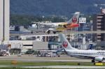 mild lifeさんが、伊丹空港で撮影した日本エアコミューター ATR-42-600の航空フォト(写真)