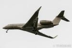 遠森一郎さんが、福岡空港で撮影したウィルミントン・トラスト・カンパニー - Wilmington Trust Company G650 (G-VI)の航空フォト(写真)