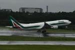 k-spotterさんが、成田国際空港で撮影したアリタリア航空 A330-202の航空フォト(写真)
