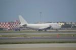 TG36Aさんが、台湾桃園国際空港で撮影したオリエント・タイ航空 747-441の航空フォト(写真)