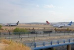 IL-18さんが、マドリード・バラハス国際空港で撮影したエア・ヨーロッパ 737-85Pの航空フォト(写真)