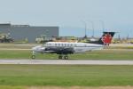 小弦さんが、バンクーバー国際空港で撮影したPacific Sky Aviation Inc. King Air 350(B300)の航空フォト(写真)