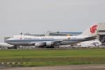 YASKYさんが、成田国際空港で撮影した中国国際貨運航空 747-412F/SCDの航空フォト(写真)