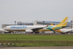 YASKYさんが、成田国際空港で撮影したセブパシフィック航空 A330-343Xの航空フォト(写真)