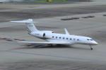 Espace77さんが、羽田空港で撮影した金鹿航空 Gulfstream G650 (G-VI)の航空フォト(写真)