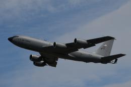 チャーリーマイクさんが、横田基地で撮影したアメリカ空軍 KC-135T Stratotanker (717-148)の航空フォト(飛行機 写真・画像)