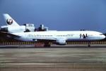 tassさんが、成田国際空港で撮影した日本航空 DC-10-40の航空フォト(写真)