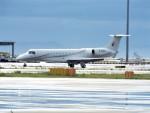 PW4090さんが、関西国際空港で撮影した東方公務航空 EMB-135BJ Legacy 650の航空フォト(写真)