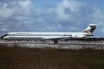 tassさんが、フォートローダーデール・ハリウッド国際空港で撮影したデルタ航空 MD-88の航空フォト(写真)