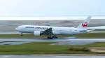 KANE0722さんが、那覇空港で撮影した日本航空 777-246の航空フォト(写真)