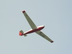 おぶりがーどさんが、松本空港で撮影した長野グライダー協会 SF-25C Falkeの航空フォト(写真)