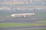 hareotokoさんが、羽田空港で撮影したシンガポール航空 777-312/ERの航空フォト(写真)