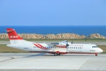 ぽっぽさんが、金門空港で撮影した遠東航空 ATR-72-600の航空フォト(写真)