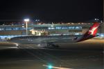 sepia2016さんが、成田国際空港で撮影したカンタス航空 A330-303の航空フォト(写真)