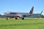 Tango-4さんが、高知空港で撮影したジェットスター・ジャパン A320-232の航空フォト(写真)