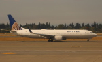 uhfxさんが、シアトル タコマ国際空港で撮影したユナイテッド航空 737-924/ERの航空フォト(写真)
