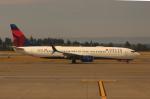 uhfxさんが、シアトル タコマ国際空港で撮影したデルタ航空 737-932/ERの航空フォト(写真)
