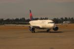 uhfxさんが、シアトル タコマ国際空港で撮影したデルタ航空 A320-211の航空フォト(飛行機 写真・画像)