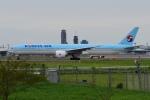 Timothyさんが、成田国際空港で撮影した大韓航空 777-3B5/ERの航空フォト(写真)