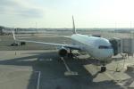 uhfxさんが、ジョン・F・ケネディ国際空港で撮影したデルタ航空 767-332/ERの航空フォト(写真)