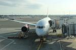 uhfxさんが、ジョン・F・ケネディ国際空港で撮影したケニア航空 787-8 Dreamlinerの航空フォト(写真)
